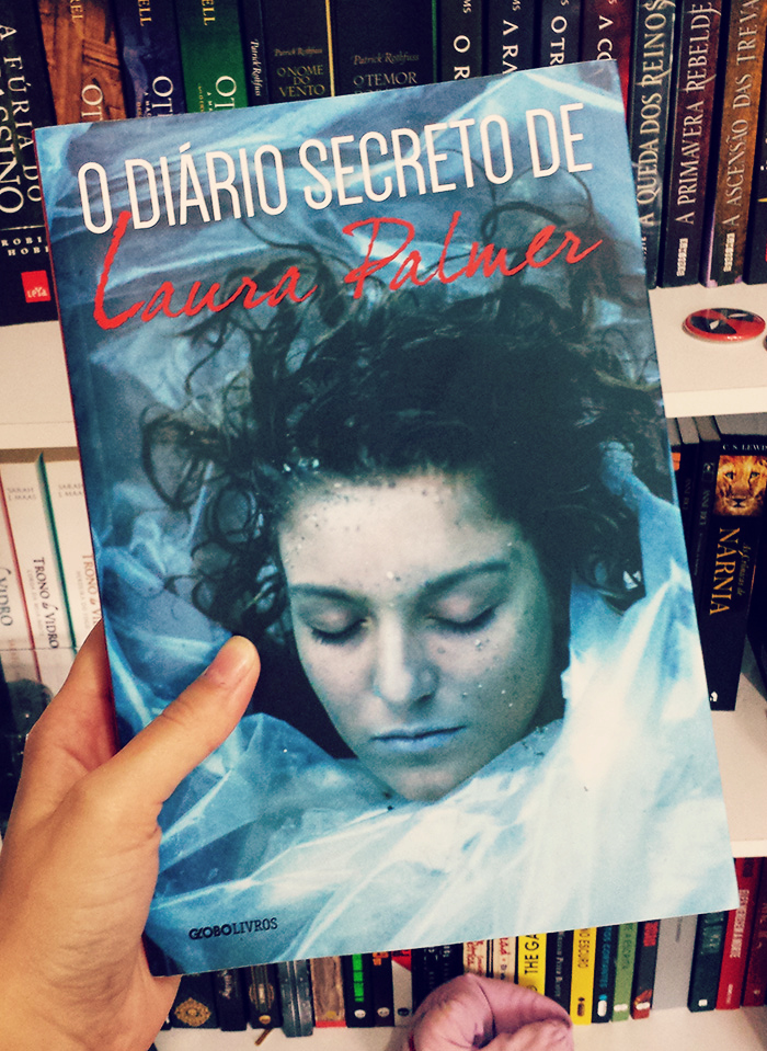 O Diário Secreto de Laura Palmer – Jennifer Lynch