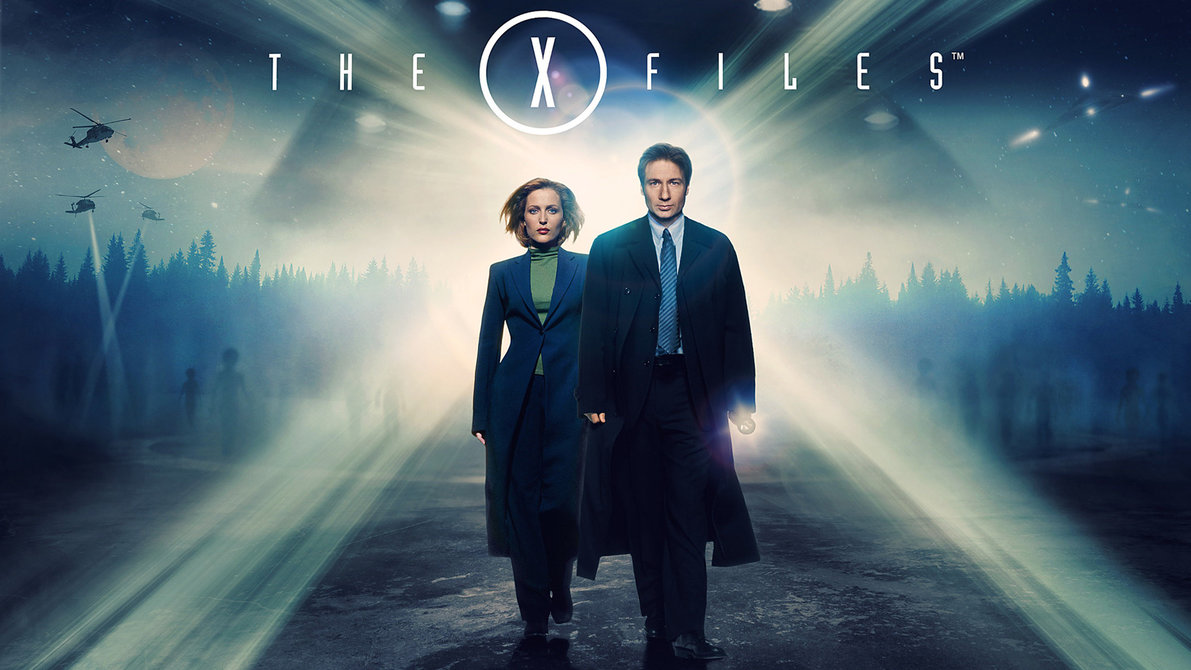 The X-Files Origins: Mulder e Scully ganham livros juvenis