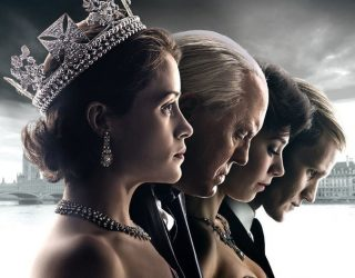 The Crown: A Vida da Rainha Elizabeth II